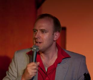 Picture of quotation author Tim Vine