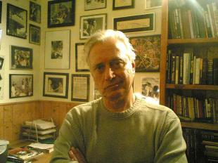 Picture of quotation author Tony Verna