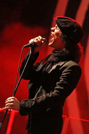 Picture of quotation author Ville Valo