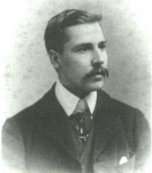 Picture of quotation author A. E. Waite