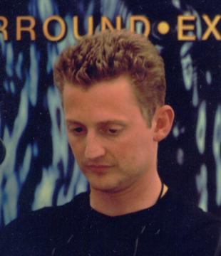 Picture of quotation author Alex Winter