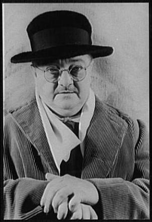 Picture of quotation author Alexander Woollcott