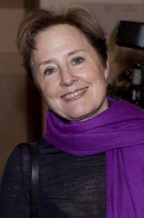 Picture of quotation author Alice Waters