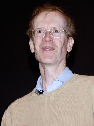 Picture of quotation author Andrew Wiles