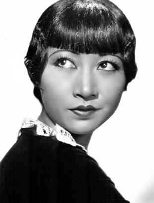 Picture of quotation author Anna May Wong