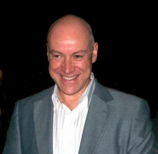 Picture of quotation author Anthony Warlow
