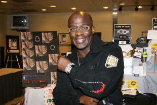 Picture of quotation author BeBe Winans