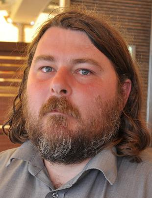 Picture of quotation author Ben Wheatley