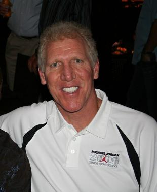 Picture of quotation author Bill Walton