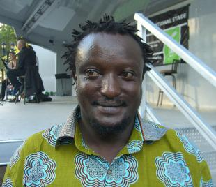 Picture of quotation author Binyavanga Wainaina