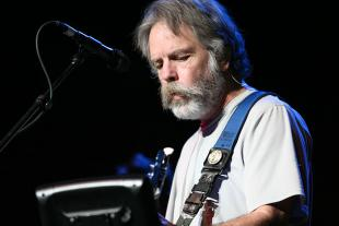 Picture of quotation author Bob Weir
