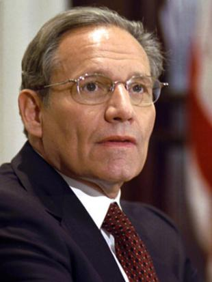 Picture of quotation author Bob Woodward