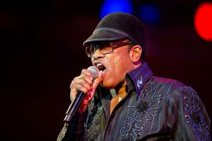 Picture of quotation author Bobby Womack