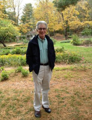 Picture of quotation author Brian Weiss