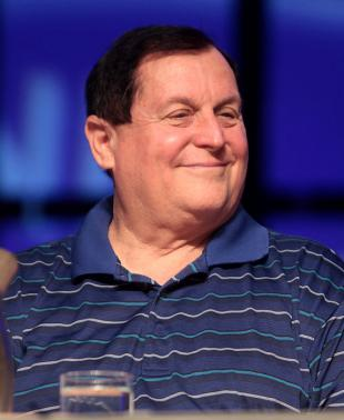 Picture of quotation author Burt Ward