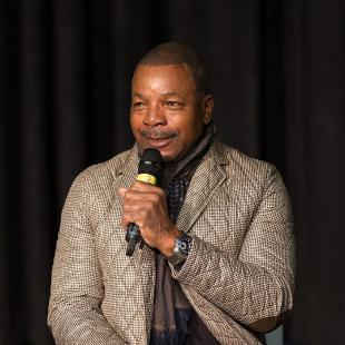 Picture of quotation author Carl Weathers