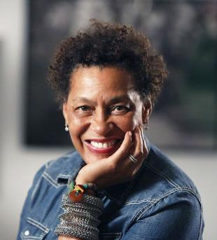 Picture of quotation author Carrie Mae Weems