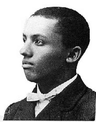 Picture of quotation author Carter G. Woodson