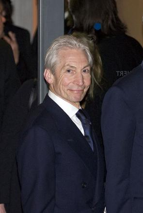 Picture of quotation author Charlie Watts