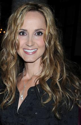 Picture of quotation author Chely Wright