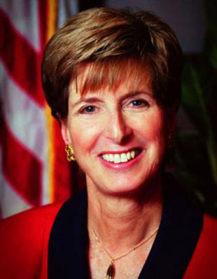 Picture of quotation author Christine Todd Whitman