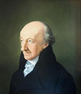 Picture of quotation author Christoph Martin Wieland