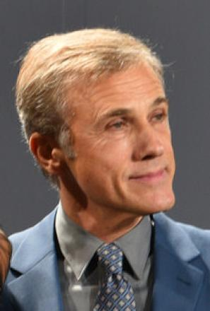 Picture of quotation author Christoph Waltz
