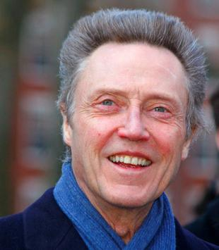 Picture of quotation author Christopher Walken