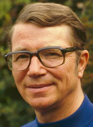 Picture of quotation author Colin Wilson