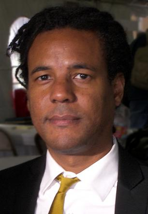 Picture of quotation author Colson Whitehead