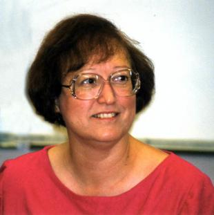 Picture of quotation author Connie Willis
