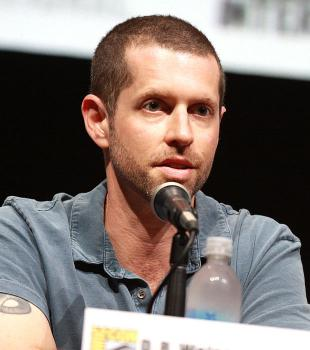 Picture of quotation author D. B. Weiss