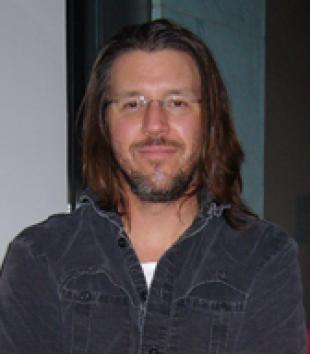 Picture of quotation author David Foster Wallace