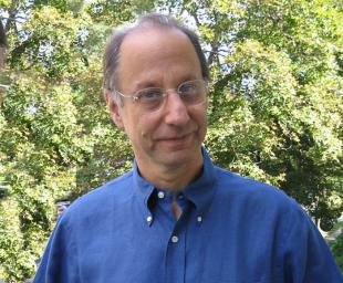 Picture of quotation author David Weinberger
