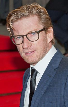 Picture of quotation author David Wenham