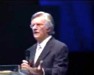 Picture of quotation author David Wilkerson