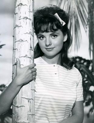 Picture of quotation author Dawn Wells