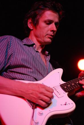Picture of quotation author Dean Wareham