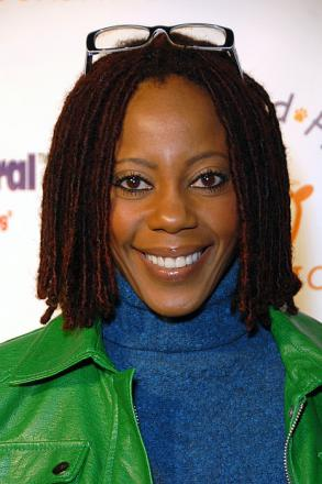 Picture of quotation author Debra Wilson
