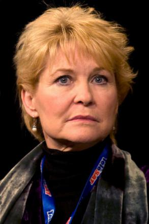 Picture of quotation author Dee Wallace