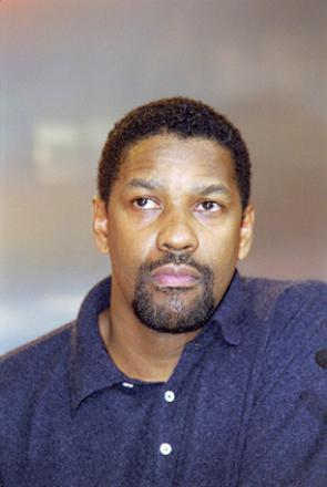 Picture of quotation author Denzel Washington