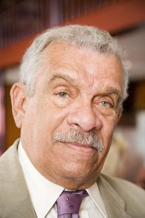 Picture of quotation author Derek Walcott