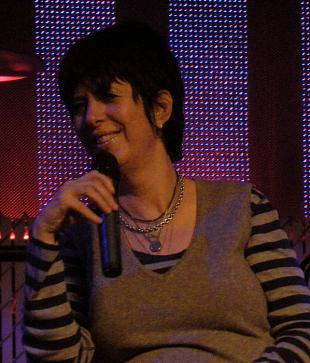 Picture of quotation author Diane Warren