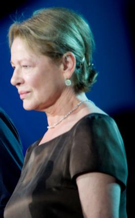 Picture of quotation author Dianne Wiest