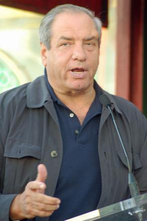 Picture of quotation author Dick Wolf