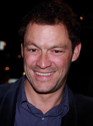 Picture of quotation author Dominic West