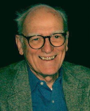 Picture of quotation author Donald E. Westlake