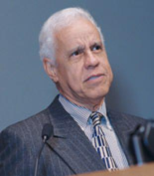 Picture of quotation author Douglas Wilder