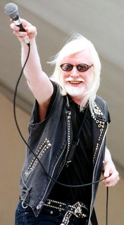 Picture of quotation author Edgar Winter
