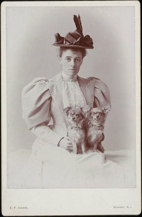 Picture of quotation author Edith Wharton